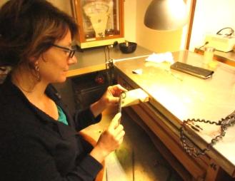 Loredana Corallo - Designer